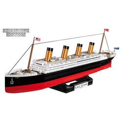 RMS Titanic 1:450 - Executive Edition # Cobi 1928