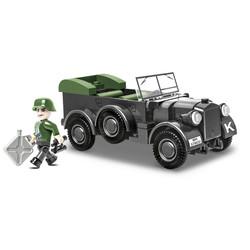 1937 Horch 901 kfz.15 # Cobi 2405