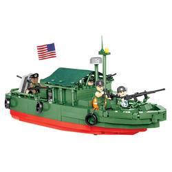 Patrol Boat River PBR 31 Mk.II # Cobi 2238