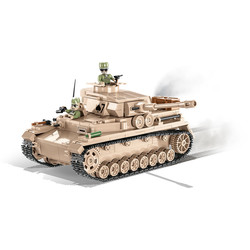 Panzer IV Ausf.G # Cobi 2546