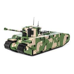 TOG II - Super Heavy Tank # Cobi 2544