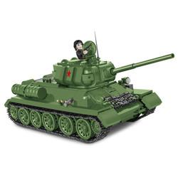 T-34/85 Tank # Cobi 2542