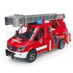Mercedes Benz Sprinter Brandweerwagen # Bruder 02532