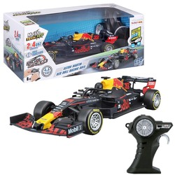 Max Verstappen Red Bull RC 1:24 # Maisto