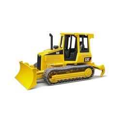 Caterpillar Bulldozer # Bruder 02443