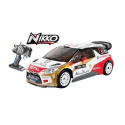 Nikko RC Citroen DS3