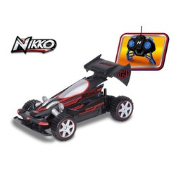 Nikko RC Mystery Matte 1 Buggy