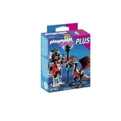 Playmobil 4793 Ridder  en Draak