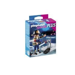 Playmobil 4795 Brandweerman
