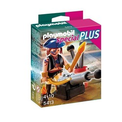 Playmobil 5413 Piraat