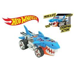 Hot Wheels Extreme Sharkcruiser