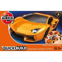 Lamborghini Aventador # Airfix J6007