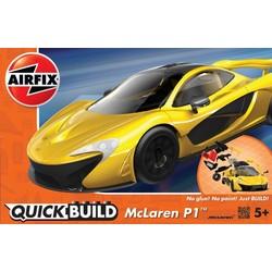 McLaren P1 # Airfix J6013