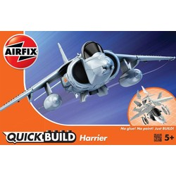 Harrier  BAE #Airfix J6009