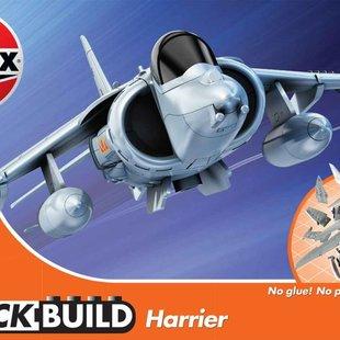 Harrier  BAE #Airfix J6009