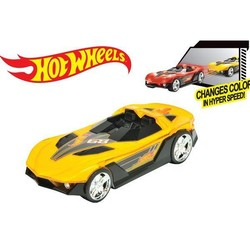 Hot Wheels Hyper Yur So Fast
