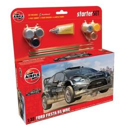 Ford Fiesta RS WRC 1:32 # Airfix 55302