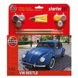 Volkswagen Kever 1:32 # Airfix A55207
