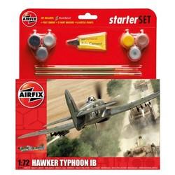 Hawker Typhoon IB # Airfix A55208