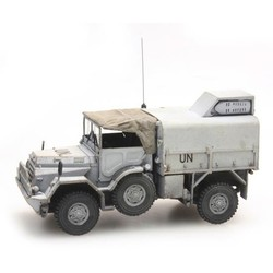 DAF YA 126 Radiowagen Unifil #  Artitec 387.196