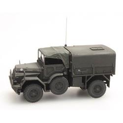 DAF YA 126 Radiowagen # Artitec 387.198