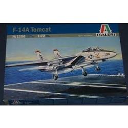 F-14 A Tomcat 1:72 # Italeri 1156
