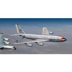 KC-135A Stratotanker 1:72 # Italeri 1353