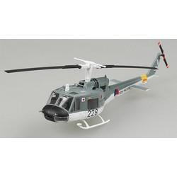 """Easy Model UH-1F """"Huey"""" Koninklijke Marine 1:72"""