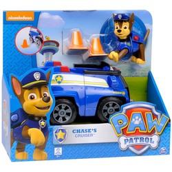 Paw Patrol Chase Spy Cruiser + pilon