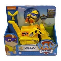 Paw Patrol Rubble's Diggin' Bulldozer + Grijper