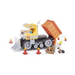 Bulldozer #  Cobi 1673