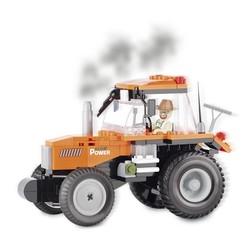 Cobi  Tractor # Cobi 1861