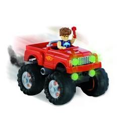 Monster Truck Red Rider # Cobi 20050