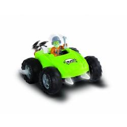 Monster Truck Villain Rider # Cobi 20051