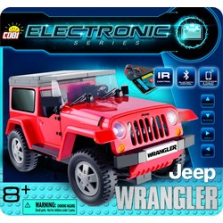 Electronic Jeep Wrangler # Cobi 21920