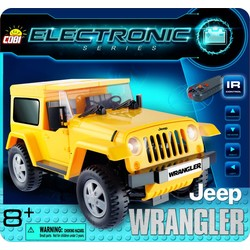 Cobi Electronic Jeep Wrangler # 21921