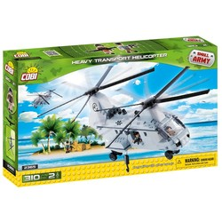 Heavy Transport Helicopter # Cobi 2365