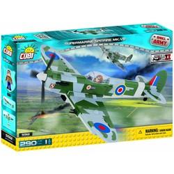 Supermarine Spitfire # 5512