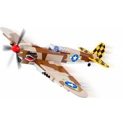 Curtiss P-40K Warhawk # Cobi 5519
