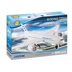 Boeing 777 # 26261