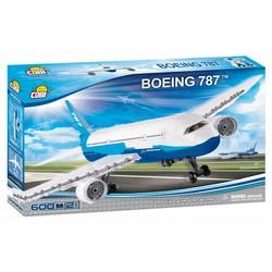 Boeing 787 Dreamliner # 26600