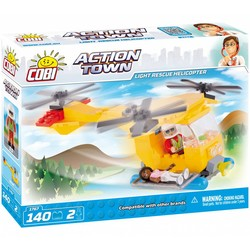 Cobi Action Town Rescue Helicopter # 1767