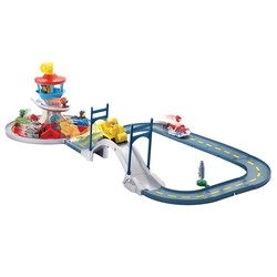 Paw Patrol Launch 'N Roll  Lookout Tower - Speelset