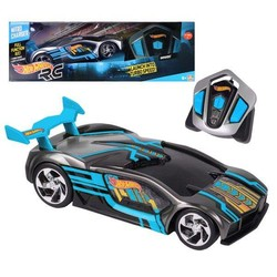 Hot Wheels Rc Nitro Impavido