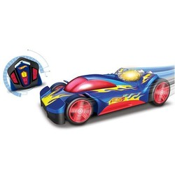 Hot Wheels Rc Nitro Vulture