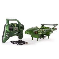 Air Hogs Thunderbird 2 Heli Rc