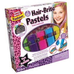 Creative Hair-brite Pastels