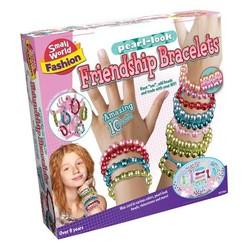 Creative Pearl-look Bracelet