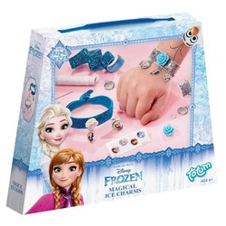 Hobbyset Disney Frozen Icelastic Charms