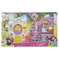 Speelset Disney Princess Mini Prinsessenkasteel